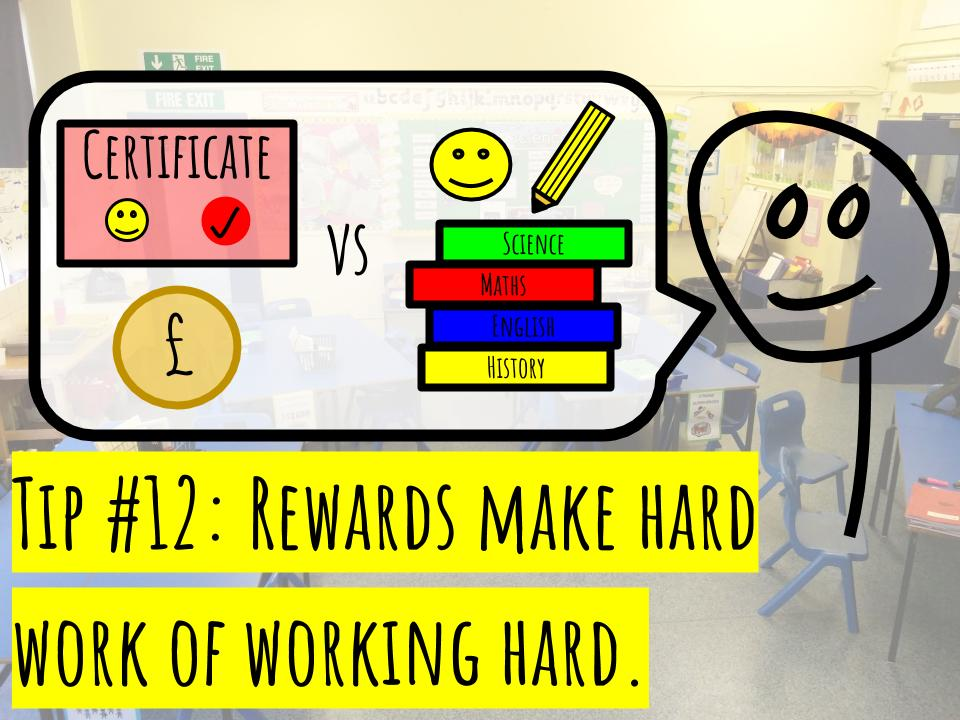 rewards of hard work Video/audio: heitkamp speaks about the importance of rewarding hard  work & advocating for policies that improve economic security for.